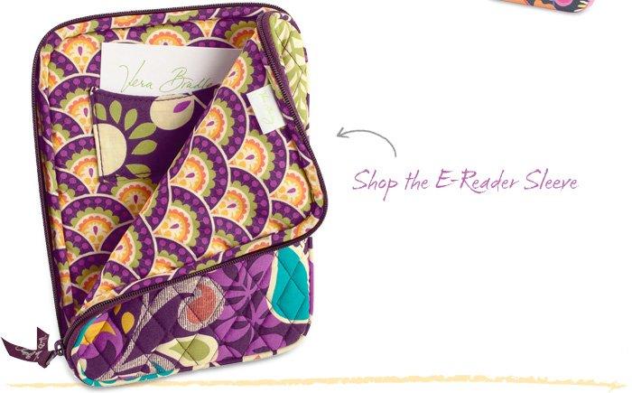 Shop the E-Reader Sleeve