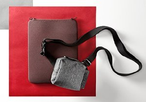 Tote Your Tech: Cases, Bags & More
