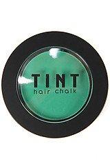 The Hair Chalk in Green Envy