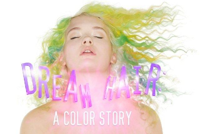 New Lookbook: Dream Hair
