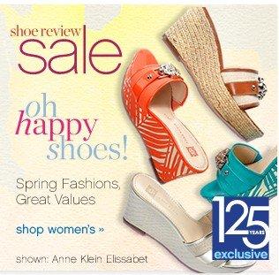 Shoe Review Sale. Shop women's.