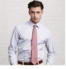 Armine Check Shirt