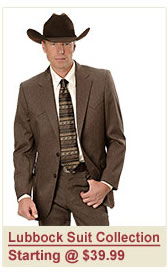 Lubbock Suit