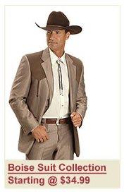 Boise Suit