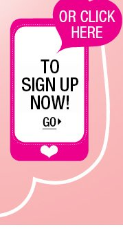 Or CLICK HERE to Sign up now! Go!
