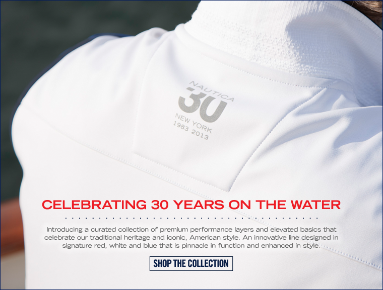 Celebrating 30 YEARS On The Water.