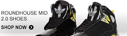Shop Roundhouse Mid 2.0 Shoes »