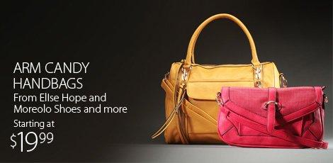 Arm Candy Handbags