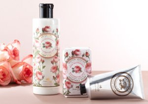 Panier des Sens: Luxurious French Skincare