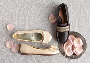 Wedding Boutique: Boys' & Girls' Shoes