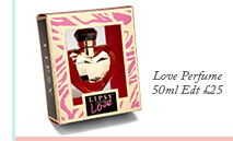 Love Perfume 50ml Edt