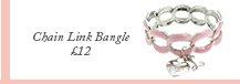Chain Link Bangle