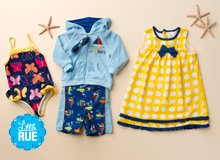 Fun in the Sun Babies' Clothing & Swimsuits