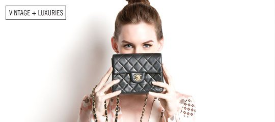 Chanel:Picks by A Second Chance Resale