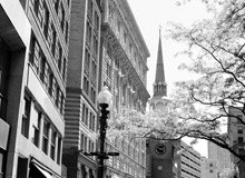 Springtime in Boston What to See & Do in the City