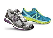 New Balance Women & Kids