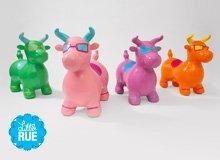 Waliki Outdoor Bounce Toys