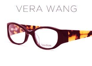 Vera Wang Optical