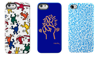 Shop Tech Protection ft. Keith Haring