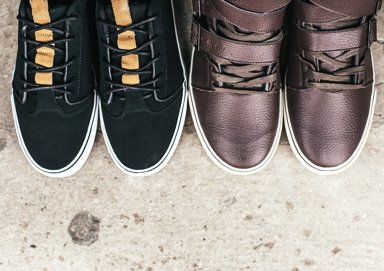 Shop Get Hi, Get Low: Brand New Radii