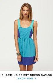 Charming Spirit Dress $49.50 - Shop Now