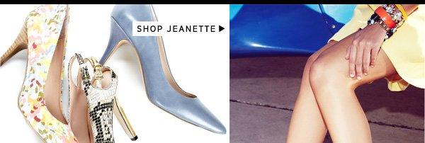 Shop Jeanette