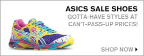 Sale Women's ASICS
