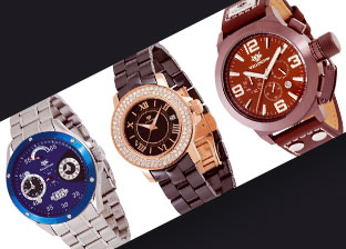 Wellington Watches, Made in Germany
