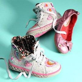 Ragg Shoes & Groove Footwear