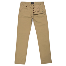 Paul Smith Trousers - Slim-Fit Aran Chino Trousers