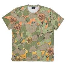 Paul Smith T-Shirts - Khaki Desert Camouflage T-Shirt