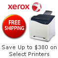 Xerox - Save Up to $380 on Select Printers.