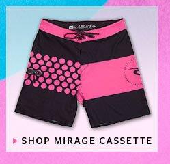 Shop Mirage Cassette