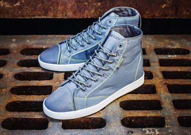 Shop New Recon Hi-Tops & More