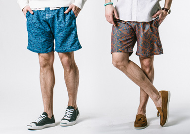 Shop Spring Break: Stock Up on Trunks