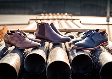 Shop Do Work: Dress Shoes