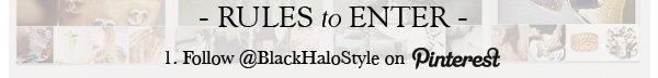 Follow My BlackHalo Style board