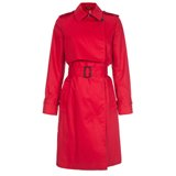 Paul Smith Coats - Red Belted Mac