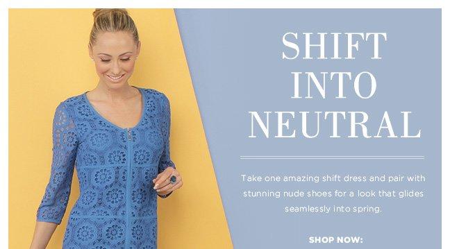 Shop Shift Dresses