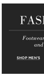Shop Mens' Fashion