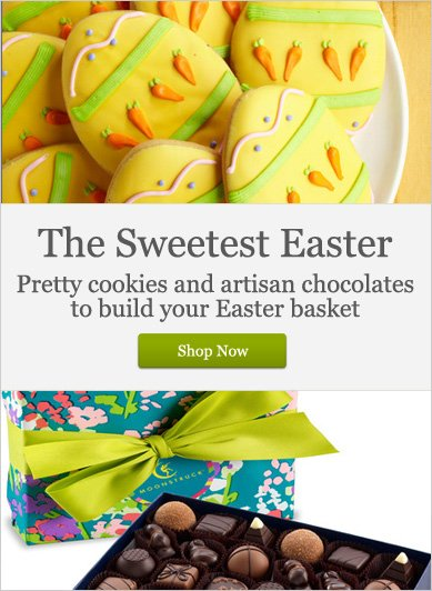 The Sweetest Easter - Shop Now