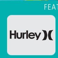 Shop Hurley Boardshorts