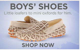 Shop Boys' Shoes