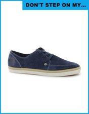 Diesel Yanex Suede Shoes