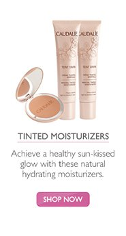 Tinted Moisturizers: Achieve a healthy sun-kissed glow with these natural hydrating moisturizers | SHOP NOW