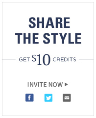 Get $10 credits when you invite your friends