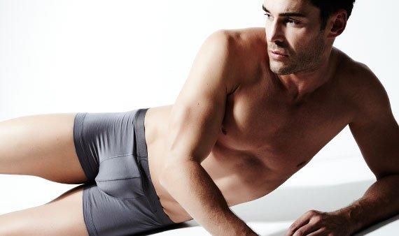 Joe's Underwear- Visit Event