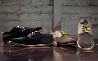 Ben Sherman Footwear and More- Visit Event