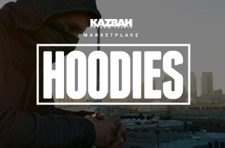 Marketplace: Hoodies