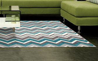 Colorful Rugs from Mohawk - Visit Event